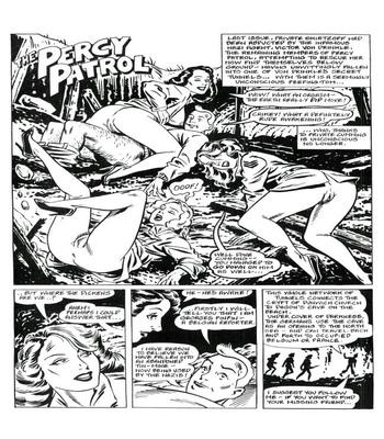 Blazing-Foxholes-1 7 free sex comic