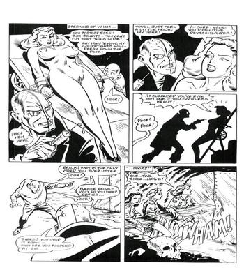 Blazing-Foxholes-1 8 free sex comic