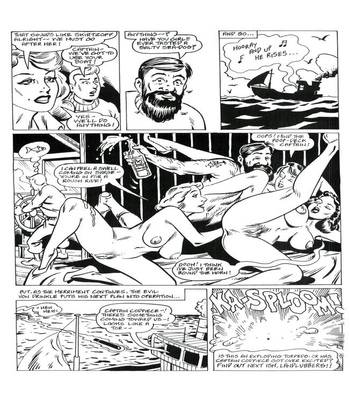 Blazing-Foxholes-1 11 free sex comic