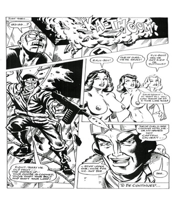 Blazing-Foxholes-1 16 free sex comic