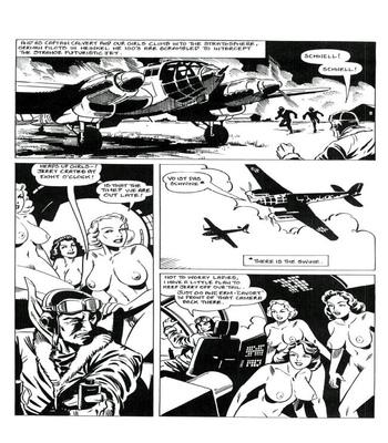Blazing-Foxholes-1 19 free sex comic