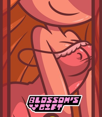 Porn Comics - Blossom's Gift 1 (Remake)