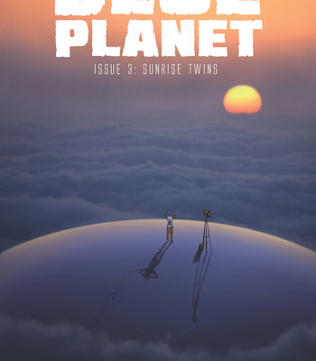 Porn Comics - Blue Planet 3 – Sunrise Twins