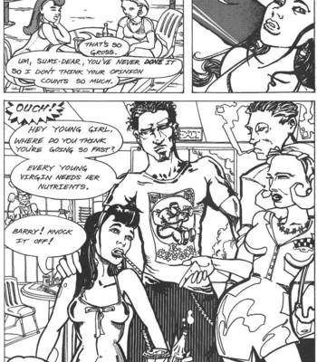 Body Paint 1 comic porn sex 003