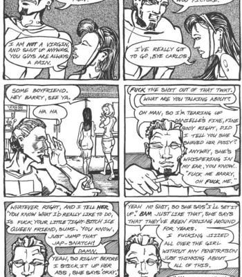 Body Paint 1 comic porn sex 004