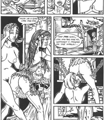 Body Paint 1 comic porn sex 009