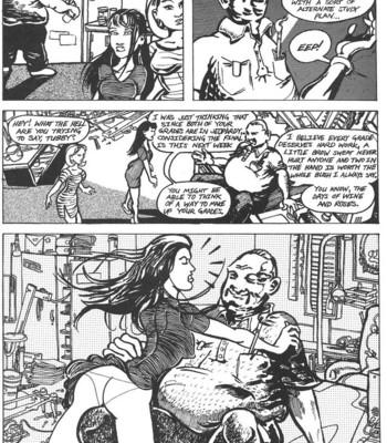 Body Paint 1 comic porn sex 013