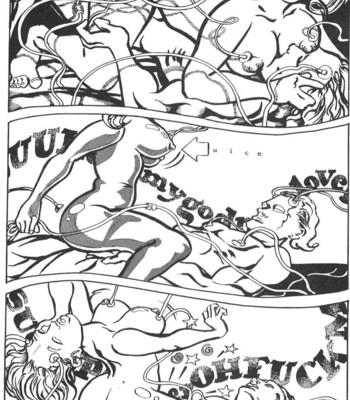 Body Paint 1 comic porn sex 020