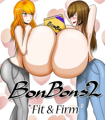 Porn Comics - Bonbon Effect 2 – Fit & Firm