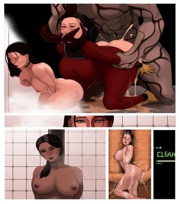 Born 1 comic porn sex 017