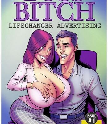 Porn Comics - Boss Bitch 1