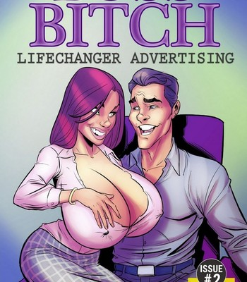 Porn Comics - Boss Bitch 2