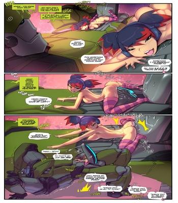 Bot Rockin comic porn sex 004
