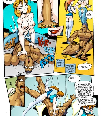 Bounce 7 free sex comic