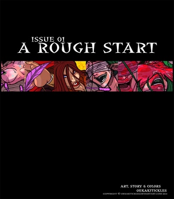 Bound-By-Duty-1-A-Rough-Start 2 free sex comic
