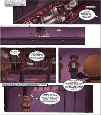 Boundy Hunter 6 – Dead End comic porn sex 013
