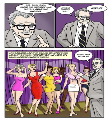 Boys-Will-Be-Girls 94 free sex comic