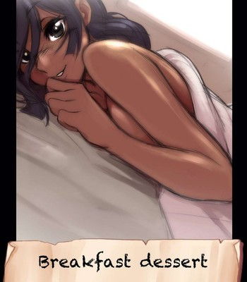 Porn Comics - Breakfast Dessert