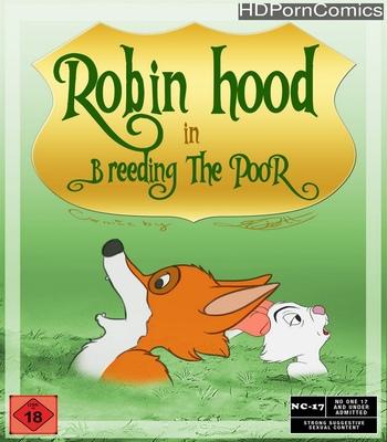 Porn Comics - Parody: Robin Hood