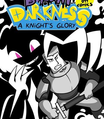 Porn Comics - Bright Darkness – A Knight's Glory