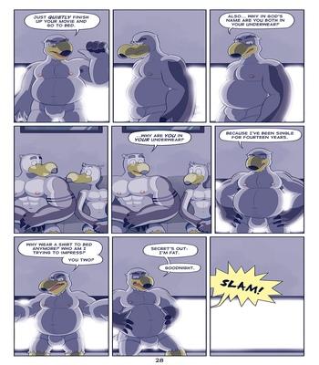 Brogulls 29 free sex comic