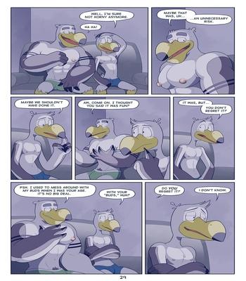 Brogulls 30 free sex comic