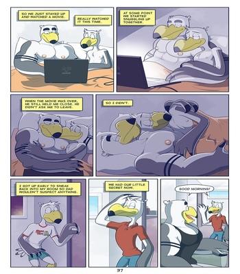 Brogulls 38 free sex comic