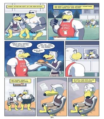 Brogulls 40 free sex comic