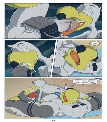 Brogulls 46 free sex comic