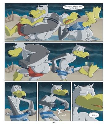 Brogulls 50 free sex comic