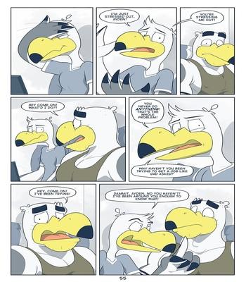 Brogulls 56 free sex comic