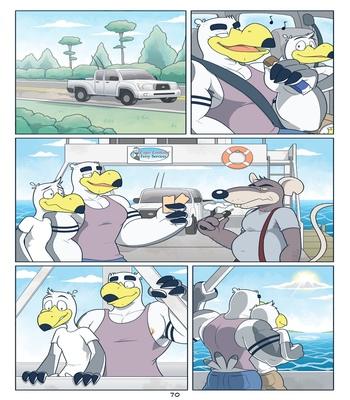 Brogulls 71 free sex comic