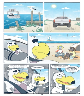 Brogulls 72 free sex comic