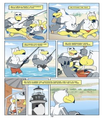 Brogulls 74 free sex comic