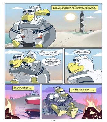 Brogulls 75 free sex comic