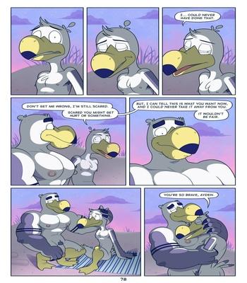 Brogulls 79 free sex comic