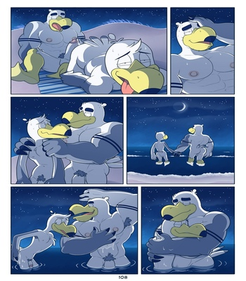 Brogulls 109 free sex comic