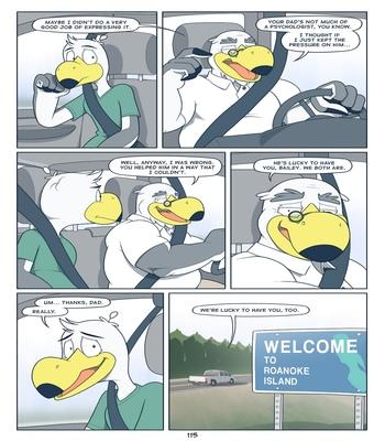 Brogulls 116 free sex comic