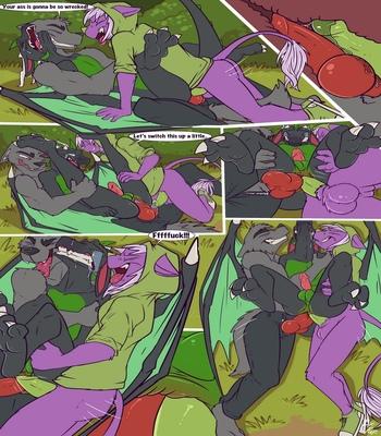 Bullied comic porn sex 014