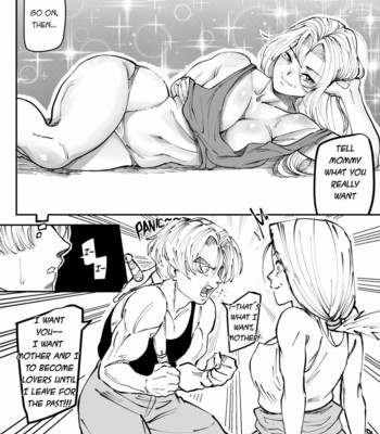 Bulma's Hope 1 comic porn sex 023
