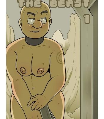 Butchy And The Beast 1 – Last Call comic porn thumbnail 001