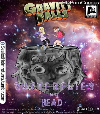 Butterflies In My Head 1 comic porn thumbnail 001
