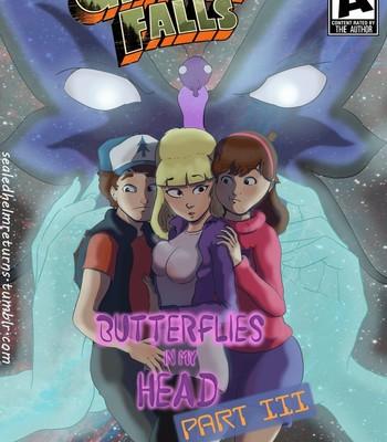 Butterflies In My Head 3 comic porn thumbnail 001
