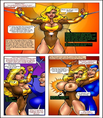 Butterscotch-Fox-1 28 free sex comic