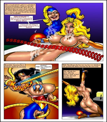 Butterscotch-Fox-1 40 free sex comic