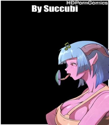 Porn Comics - By Succubi