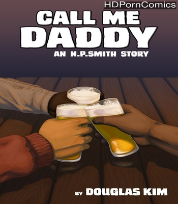 Porn Comics - Call Me Daddy