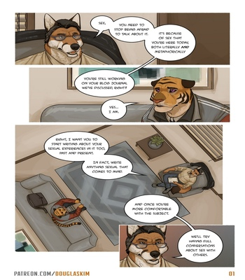 Call-Me-Daddy 2 free sex comic