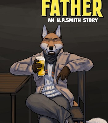 Porn Comics - Call Me Father