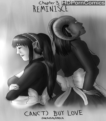 Porn Comics - Can't Buy Love 3 – Reminisce